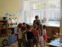 опытно-экспериментальная деятельность с детьми