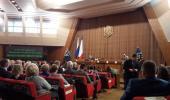 Награждение в Государственном Совете Республики Крым!