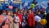 Крымская весна. Пять лет в родной гавани!