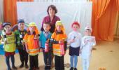 Работа с детьми.Службы экстренной помощи